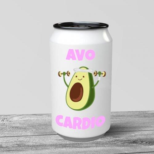 Avo Cardio Can