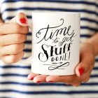 109-Time-to-Get-Stuff-Done-Mug